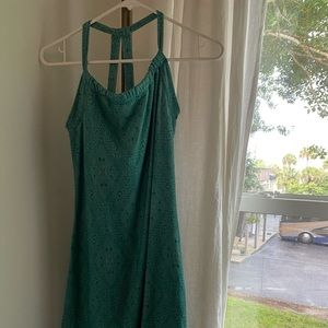 Prana summer dress sz M